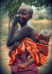 kako-se-nosijo-otroci-v-afriki