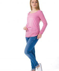 majica za dojenje in nosecnice