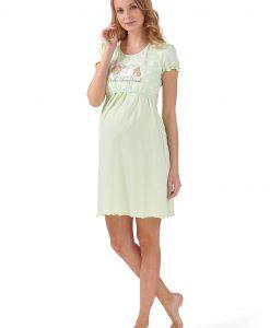 spalna srajca za dojenje