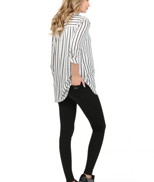 hlače black 1