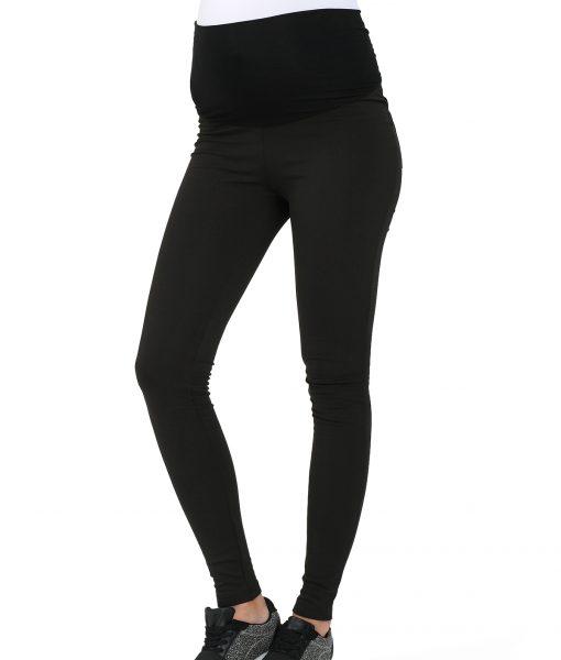 hlače black 3