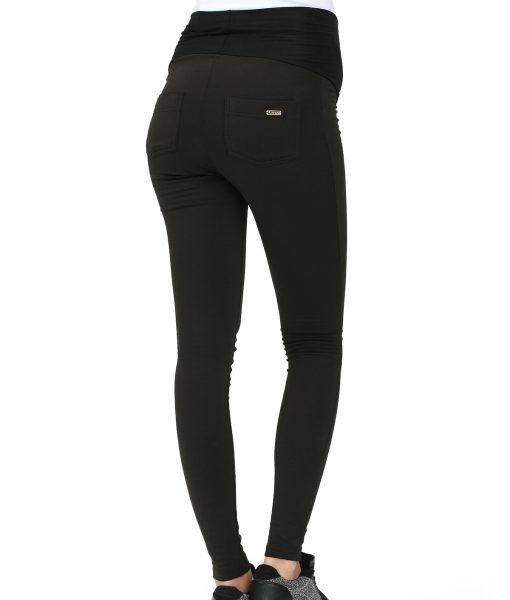 hlače black 4