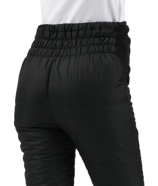 zimske hlače črna 2