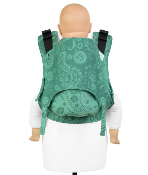 fusion-v2-baby-carrier-with-buckles-persian-paisley-jungle-toddler-2